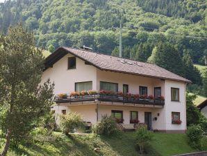 Ferienwohnung Haus Hubertus Talblick