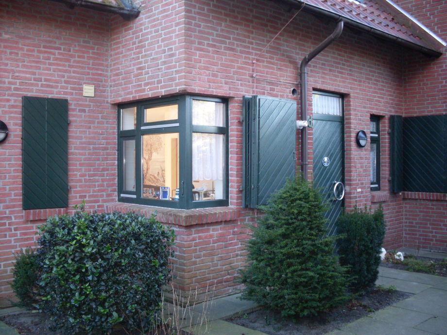 Ferienhaus Marisol im Nordseebad Dangast