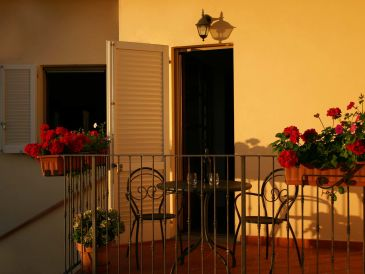 Holiday apartment Casina Montenero