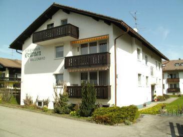 Ferienwohnung Rubihorn mit Hallenbad