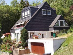 Ferienwohnung The Cottage