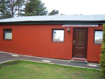 Ferienhausanlage Klehn Ferienhaus2
