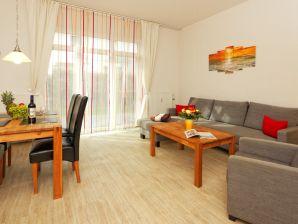 Ferienwohnung Villa Marin 07 EG