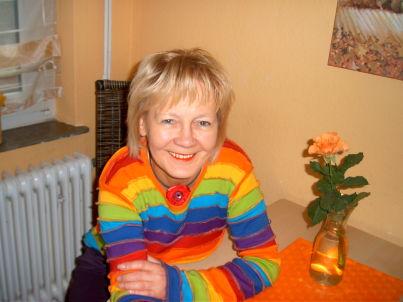 Ihr Gastgeber Karin Eisend