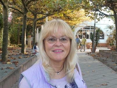 Ihr Gastgeber Christa Viegener