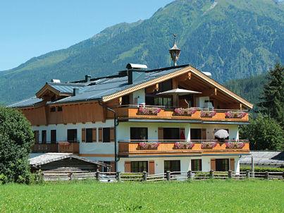 """""""Theresia"""" neue Luxuswohnung im Nationalpark Hohe Tauern"""