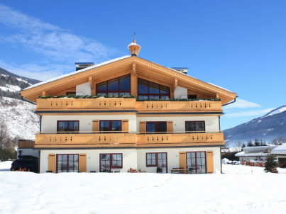 """""""Ellen"""" Luxus-Skiurlaub im neuen Appartementhaus"""