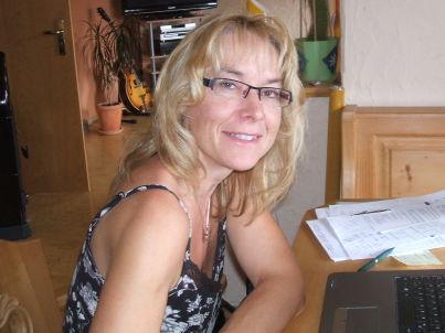 Ihr Gastgeber Manuela Wittmann