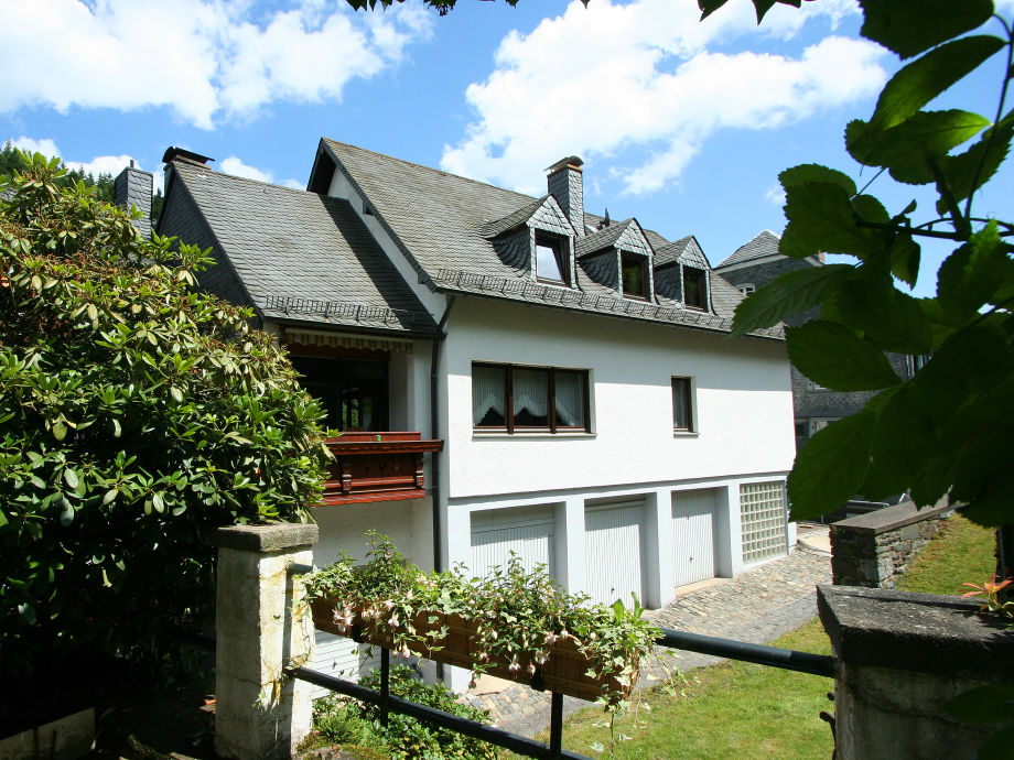 Holiday House Mühlenberg Monschau
