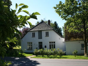 Ferienhaus Seeland