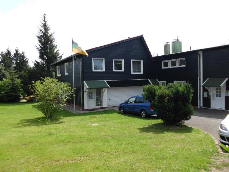 Haus Hopfe Premium-Ferienwohnung Bergblick 1