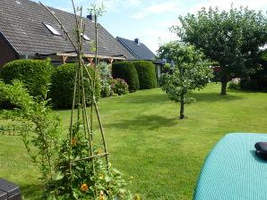 Ferienwohnung in Schuby bei Schleswig/Schlei