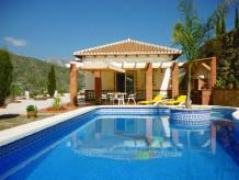 Villa Al Andalus (Traumhaus zum Super-Preis)