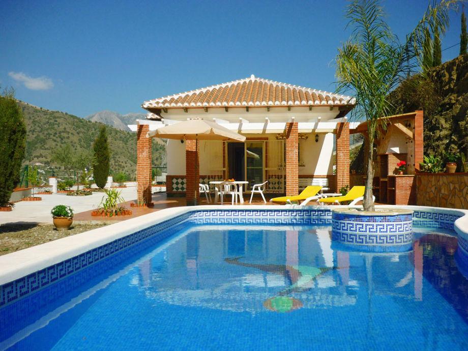 Ferienvilla Al Andalus, 2-3 Schlafzimmer