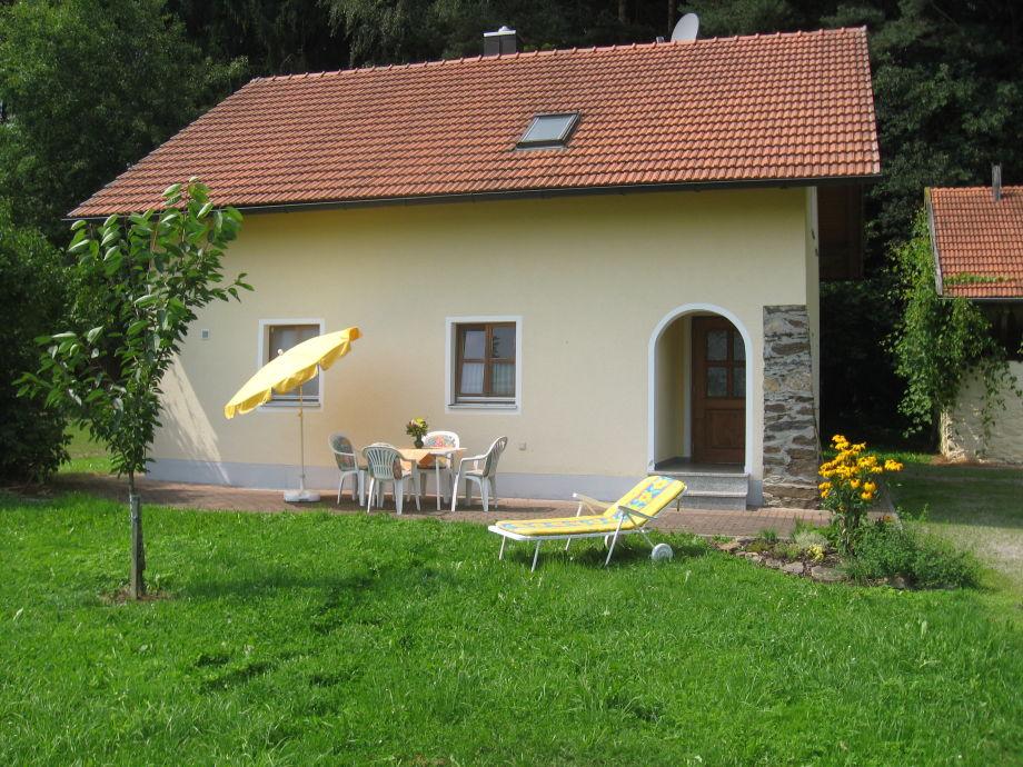 Ferienhaus Müller im Bayerischen Wald