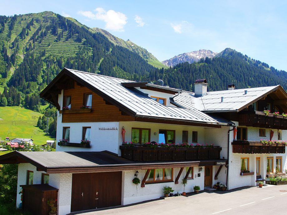 Haus Widdersteinblick