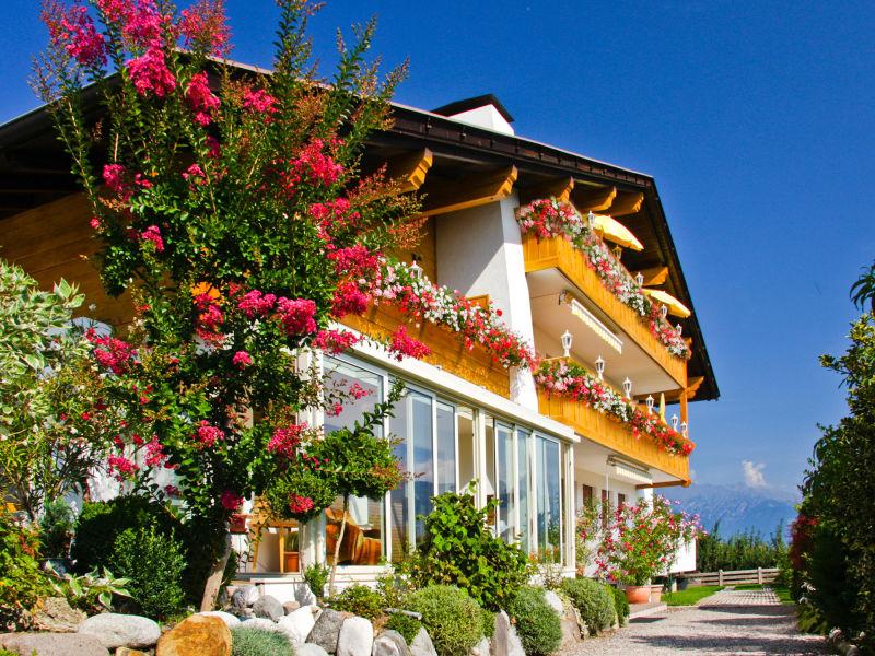 Ferienwohnung 7 in der Residence Kronstein Südtirol