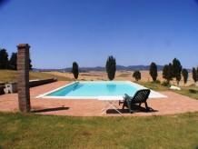 Holiday house 'Casa Nuova'