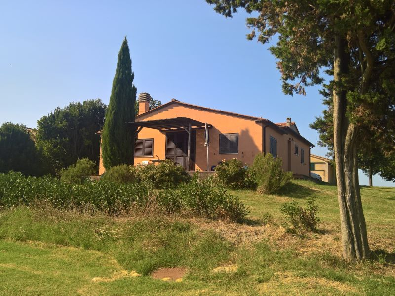 Holiday house 'Casa Nuova'