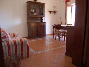 Holiday apartment Piazza Jolanda - Trapani