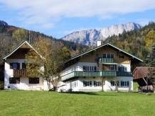 Ferienwohnung Landhaus Perllehen