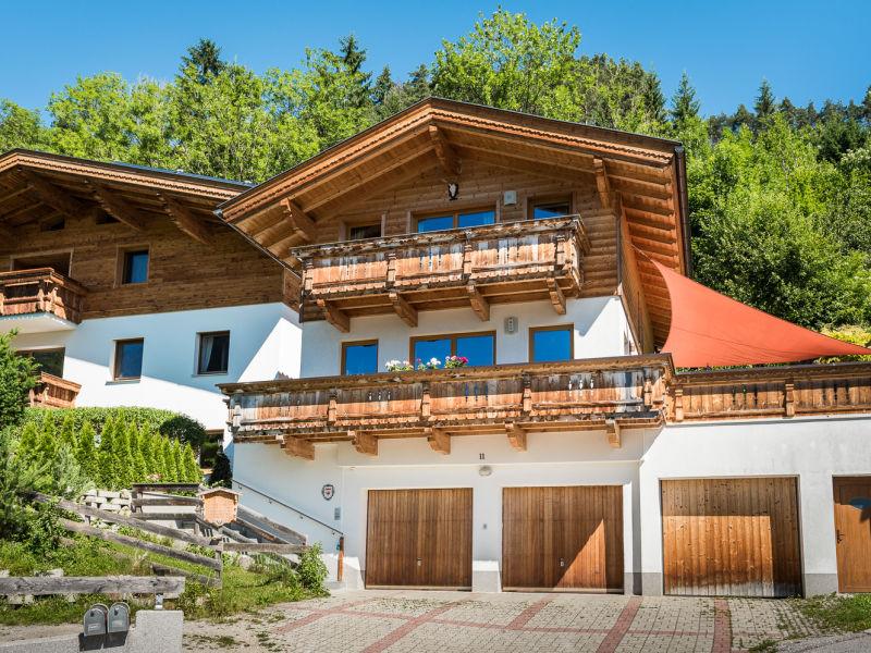 Chalet Schlossblick