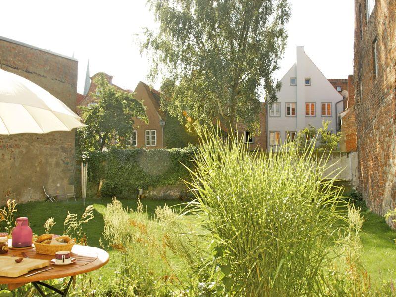 Ferienwohnung Lübecker Paradies