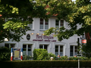 Ferienwohnung Haus Parkpension Typ G