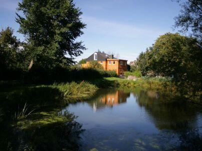 1 Alte Wassermühle