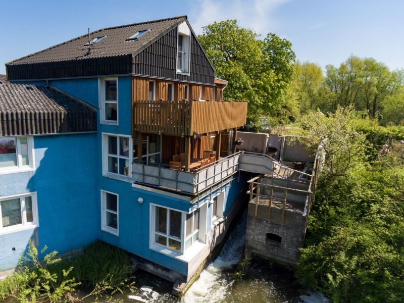 Ferienwohnung Mühle W01 M1