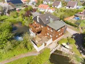 Ferienwohnung 2 Alte Wassermühle