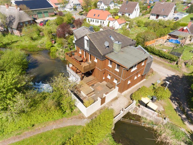 Ferienwohnung Mühle W02 M2