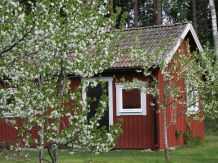 Holiday house Ahornfarm Håkannäs