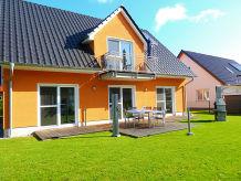 Ferienwohnung Haus Müritzsonne / Luxus-OG-Ferienwohnung