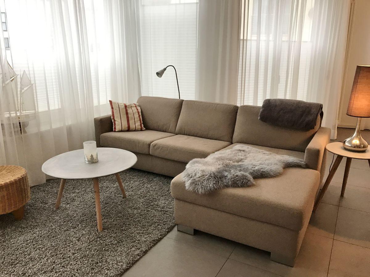 Ferienwohnung Wohnung Eg Rechts Im Haus Kapitanseck Norderney