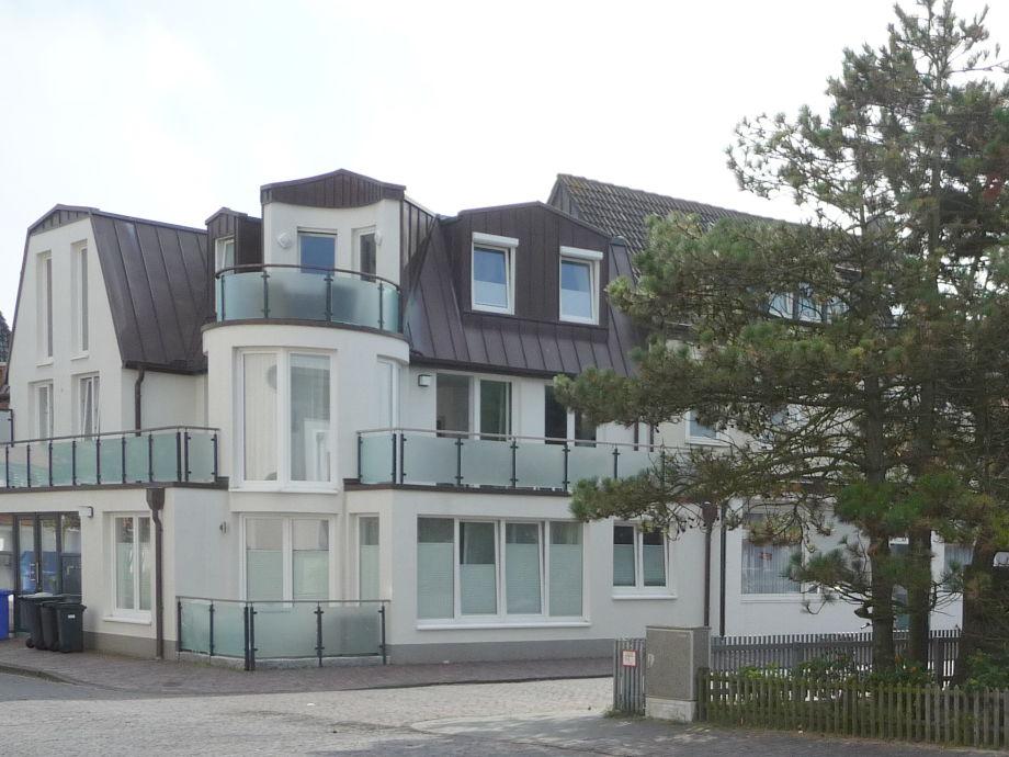 Haus Kapitänseck