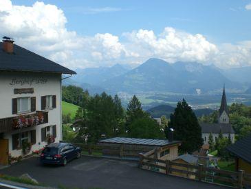 Ferienwohnung Berghof Latzer