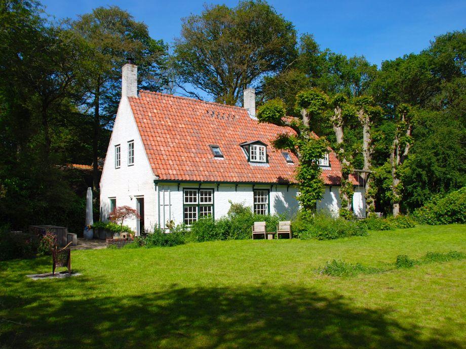 Landhaus 'Hofwijck'