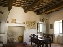 Ferienwohnung Iris Borgo Belfiore