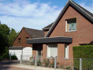 Ferienwohnung Landhaus Niendorf