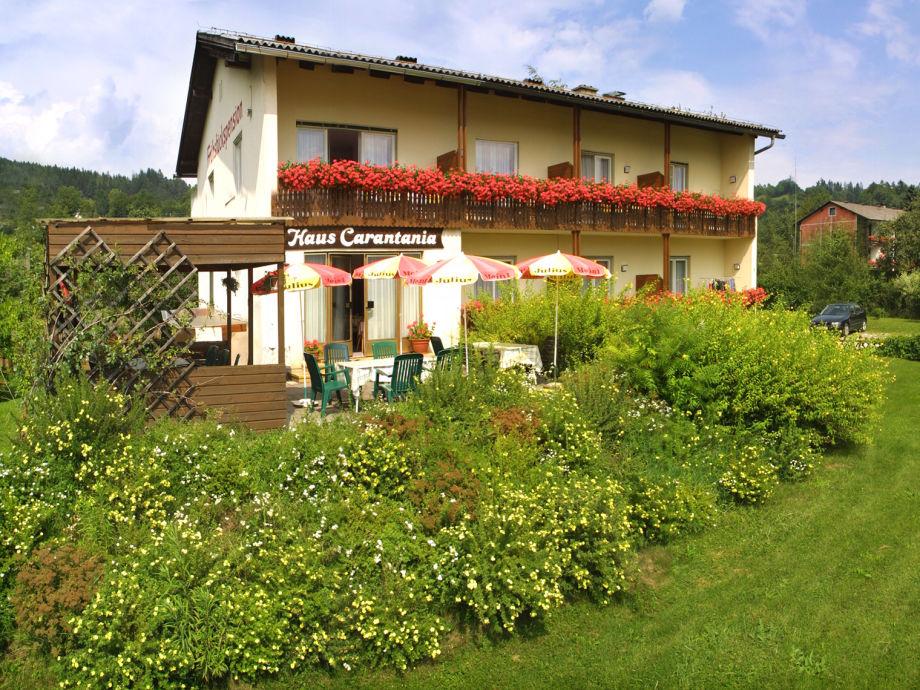 Holiday house Carantania