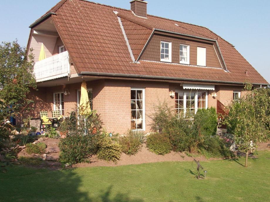 Haus Alexandra im Teutoburger Wald