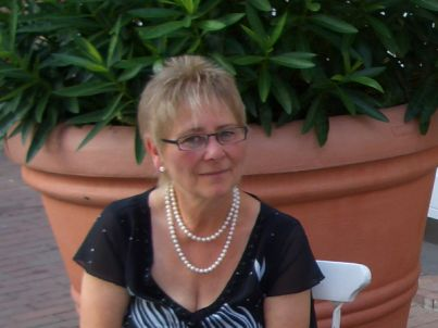 Ihr Gastgeber Christa Becker