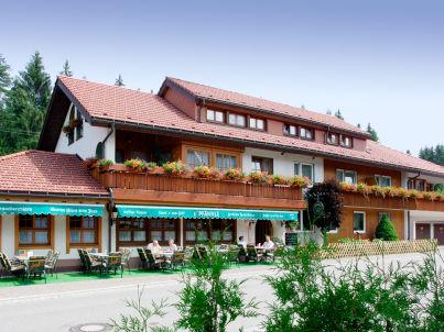 """""""C"""" im Ferien und Gasthaus s´Pfännle"""