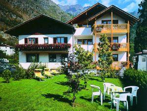 Ferienwohnung Taufner Apartment