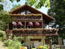 Ferienwohnung Haus vorm Wald