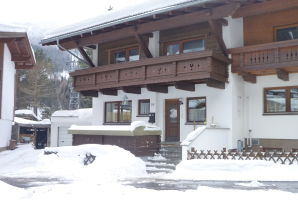 Ferienhaus Das Haus in Sölden