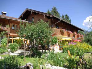 Ferienwohnung Gästehaus Ferienglück