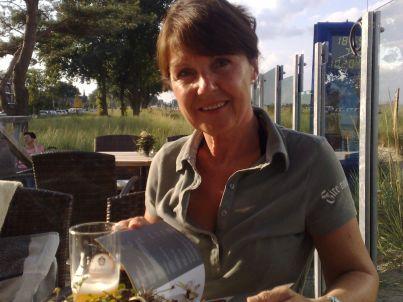 Ihr Gastgeber Heidi Petersson