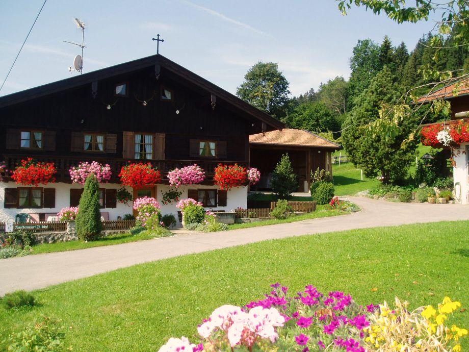 Ihr Bauernhof Ferienhaus Stipfing